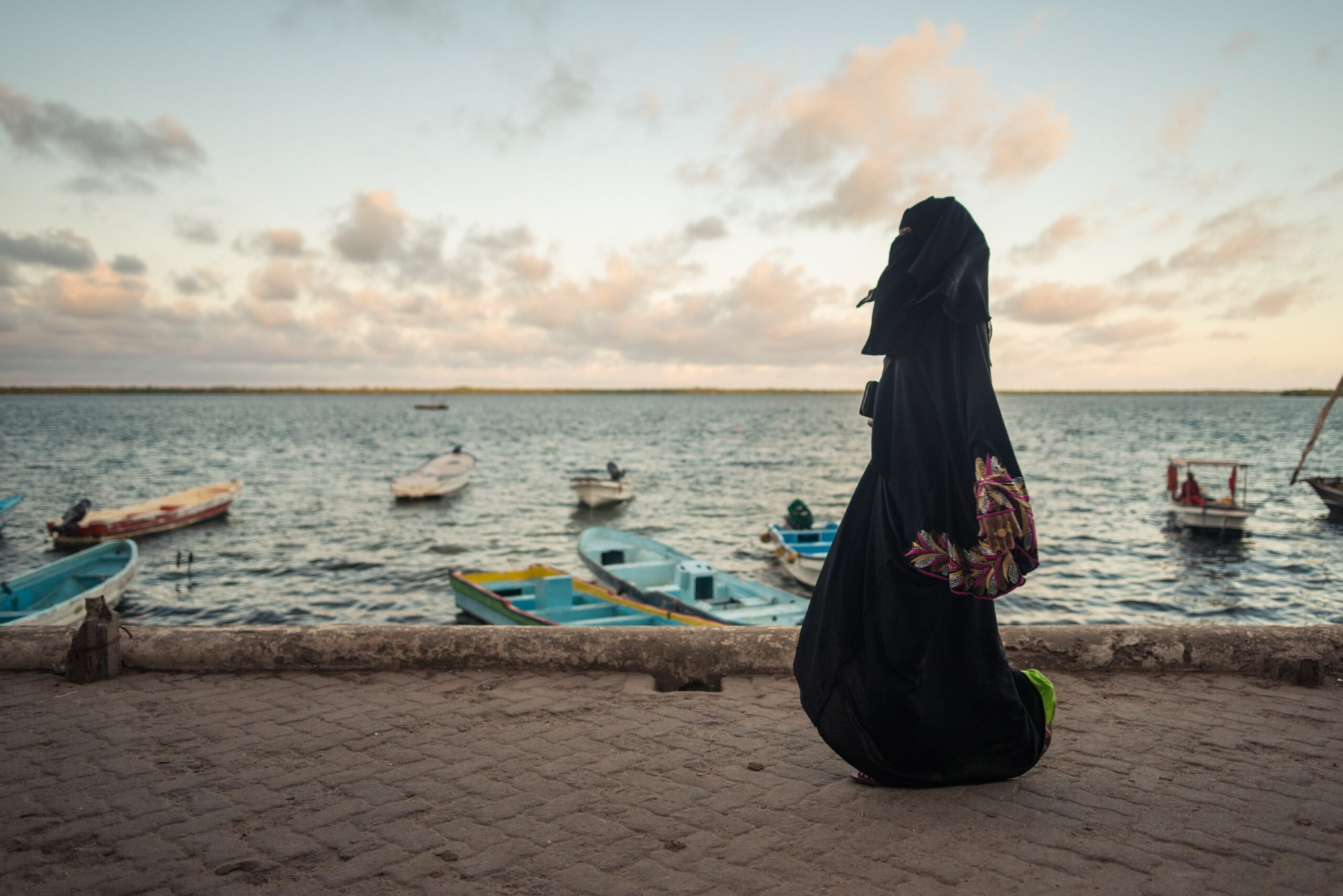 Volunteer Contribution: Pandemic Restrictions Highlight Hypocrisy of Islamophobia Faced by Muslim Women