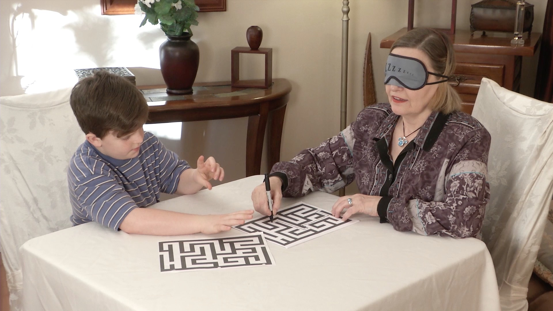 Therapy To Improve Attention Span And Focus With Children