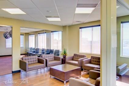 Pinnacle Real Estate Advisors Office