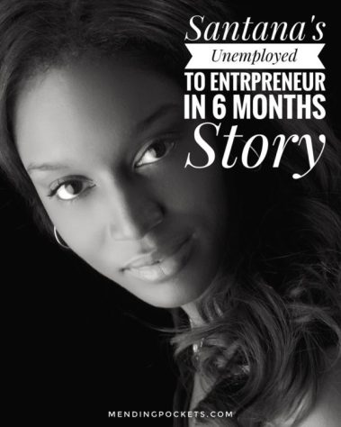 Entrepreneur Santana McAfee Launched Her Own Business and Became Profitable in 2016