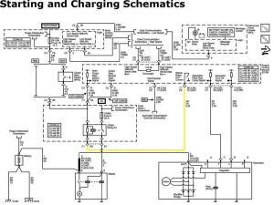 Solstice electrical gremlin | Mark's Blog