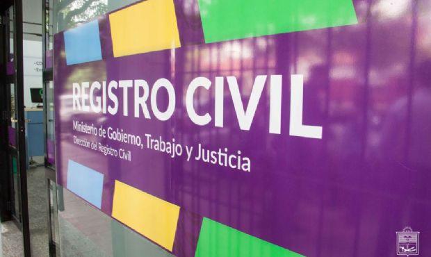 Resultado de imagen para oficina registro civil guaymallen