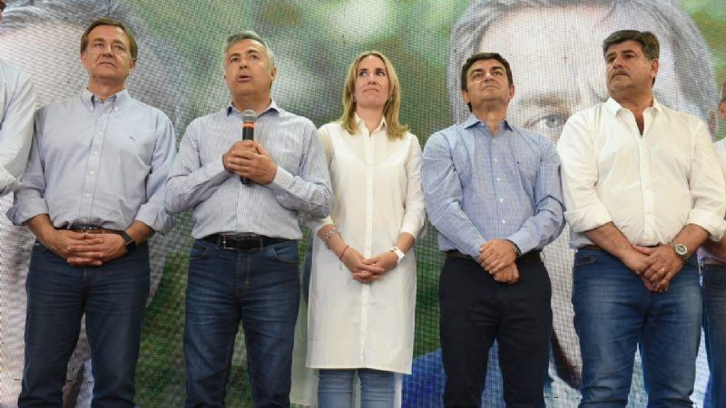 Así fueron los resultados en Mendoza
