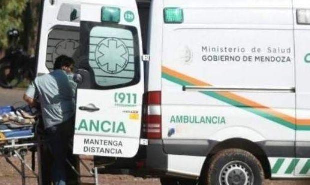 Violento asalto a un anciano en Luján de Cuyo