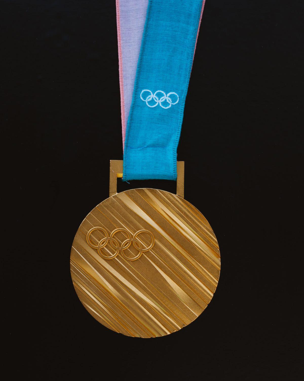 Olimpiadi delle capriole liberali.