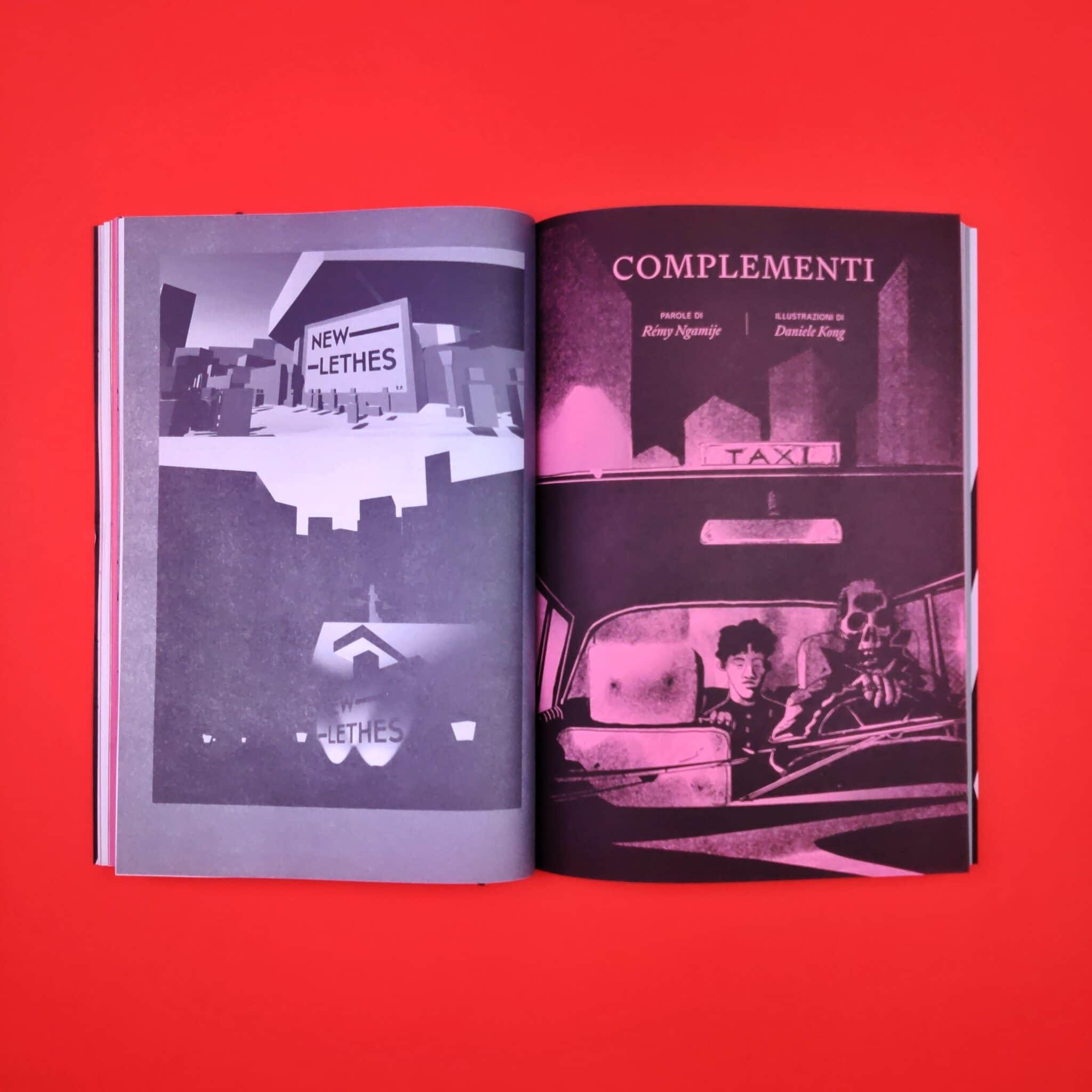 Complementi (fiction)