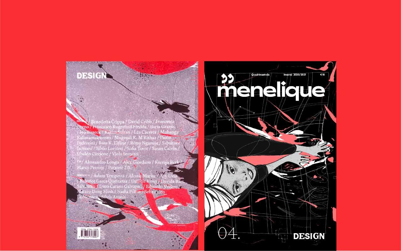 DESIGN, #4
