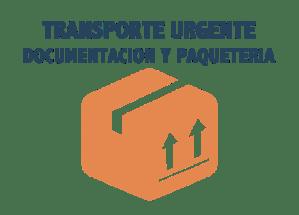Transporte Urgente de documentación y paquetería