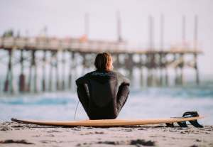 enviar por mensajería tu tabla de surf