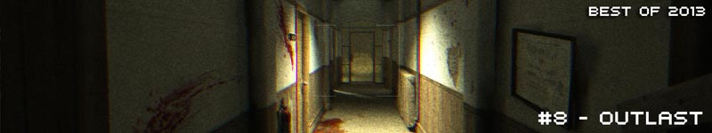 number8 - Outlast