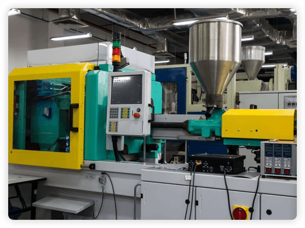 Plastic Injection Moulding Repair Service and Maintenance