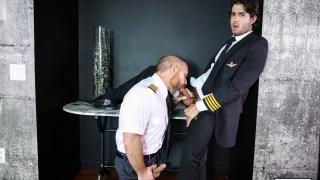 Le pilote : partie 1