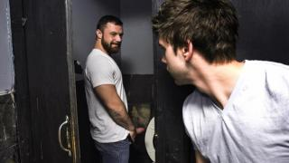 Straight to Gay – Don't Come In – Sergeant Miles & Will Braun