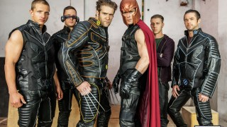 X-Men – Episode 4  : Gang bang entre superheros