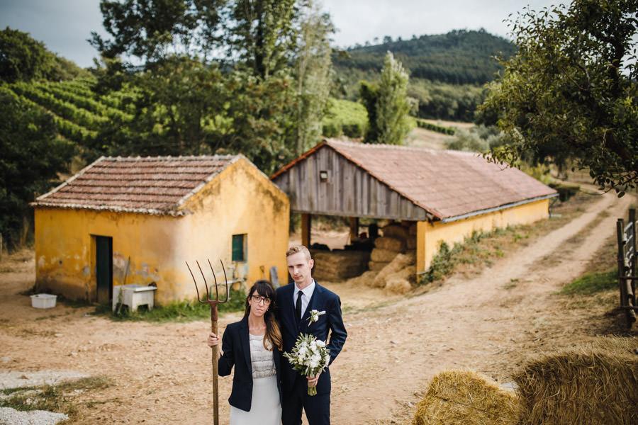wedding quinta santana mafra lisbon rural vineyards countryside photojournalism awarded destination photographer