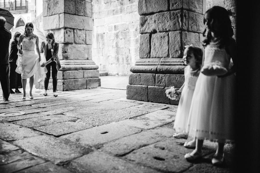 Reportagem casamento menino conhece menina this is now trindade noiva meninas aliancas noivo entrada Amarante Igreja Sao Goncalo