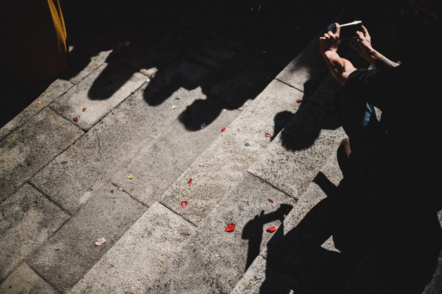 fotografia de casamento Chaves fotografias de grupo sombra