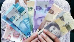 Bank Indonesia Klaim Peredaran Uang Tembus Rp5.278 Triliun Selama Ramadan