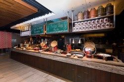 A Journey of Cultural Cuisines at DoubleTree by Hilton Kuala Lumpur's Signature Restaurant Makan Kitchen