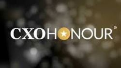CXOHONOUR® AWARDS 2018 – Over 500 CXO heavyweights voted during the 3rd edition in Singapore.