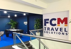 FCM recognised for travel management excellence in China