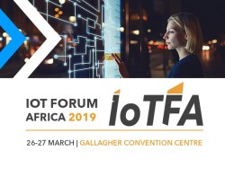 IoT Forum Africa 2019 to showcase latest innovations in IoT