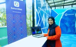SalamWeb Technologies MY Introduces World's First Shariah Compliant Internet Suite of Services