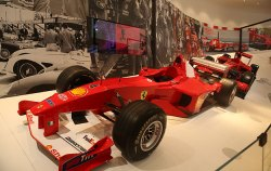 City of Dreams Celebrates the World's Most Iconic Car Brand and Lifts the Lid on the Rarely Seen World of Automotive Design with the First 'Ferrari: Under the Skin' Exhibition in Asia