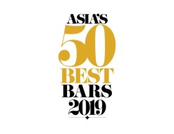 THE OLD MAN in Hong Kong Takes the Top Spot on the Asia's 50 Best Bars 2019 List