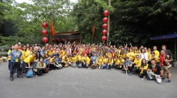 Joey Yap Delivers An Ethereal Immersive Transformational Experience in Taiwan to over 200 Dedicated Feng Shui Enthusiasts