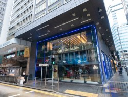 Introducing China Mobile Hong Kong's First Flagship Store in Central