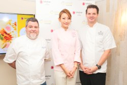 Seafood Expo Asia Announces Finalists Of The Third Annual Young Chef Challenge