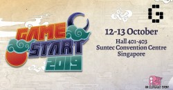 GameStart 2019 Brings The Coolest Celebration to Southeast Asia's Gamers with the Best in ESports Action and the Gaming Ecosystem