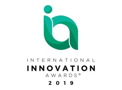 iGlobe Partners' Innovating Investing Honored at the International Innovation Awards 2019 in Singapore