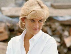 Perbedaan Pola Makan Kerajaan Inggris Putri Diana dan Ratu Elizabeth