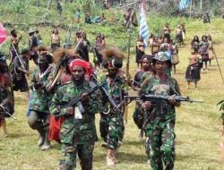 Info Terkini, KKB Papua Ditetapkan Sebagai Kelompok Teroris