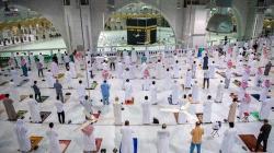 SOP di Masjidil Haram dan Masjid Nabawi Selama Ramadan