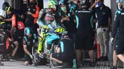 Valentino Rossi Klaim Kecepatannya Lebih Baik dari Kelihatannya