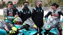 Petronas Yamaha SRT Tunda Pengumuman Line-Up 2022 Sampai Austria