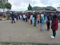 KKB Papua Serang Tenaga Kesehatan dan Lempar ke Jurang