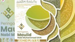 Link Twibbon Maulid Nabi Muhammad SAW 2021