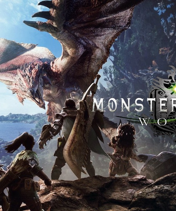 Monster Hunter World 登場 E3 PS4遊戲先行巡禮