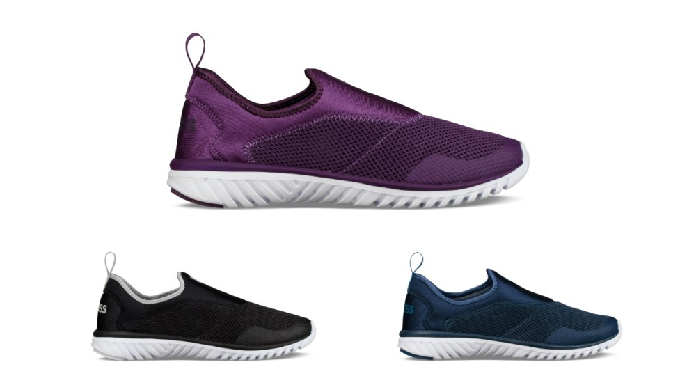 Blade Recover Slip-On (各$499)