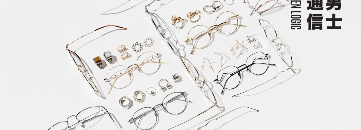 Zoff x LOVE BY e.m. eyewear collection 登陸荃灣Citistore