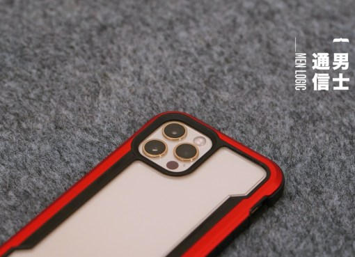 Raptic Shield 著名「Drop Test」熱門品牌來到了 iPhone 12 系列
