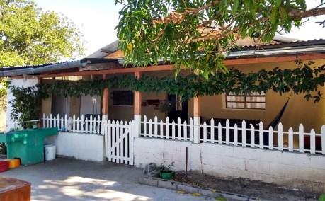 Home in Mixcolajá