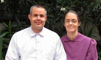 Larry and Laresa Martin