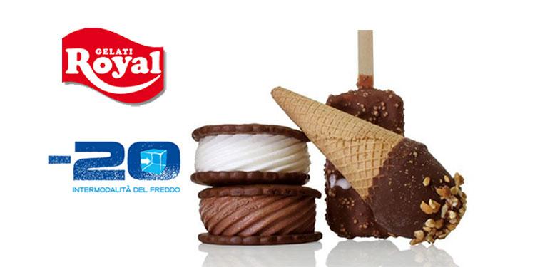 royal gelati