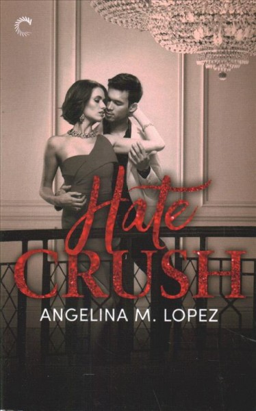 Hate Crush book cover