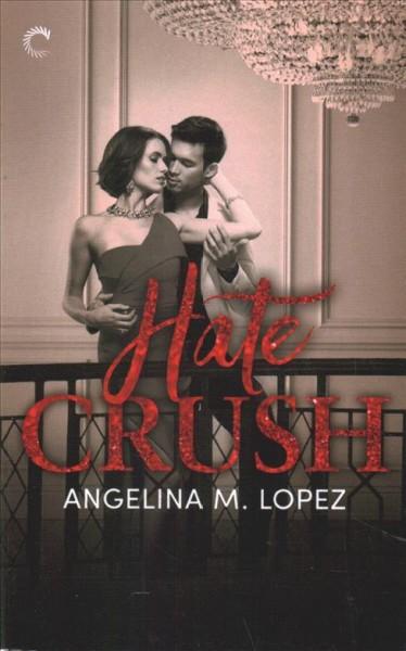 Hate Crush book cover